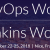 Conference Spotlight: Jenkins World 2018